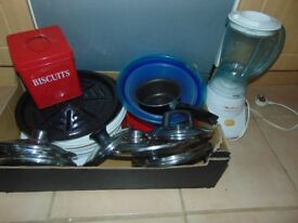 carboot,house items,joblot,kitchen items,carboot joblot,carboot nr 1