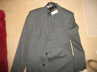 YSL Suit (Never Worn)