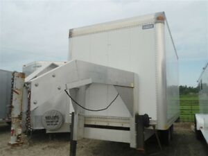 2010 Commercial Babcock 16ft Aluminum Frame London Ontario image 2