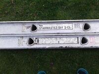 starmaster extendable ladder