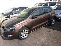 VW Polo 2012 12k miles only