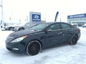 2013 Hyundai Sonata Limited w/Nav TRADE IN LOW KM SOLD SOLD SOLD