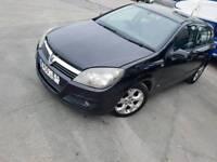2006 Astra SXi 1.7 CdTI 100bhp