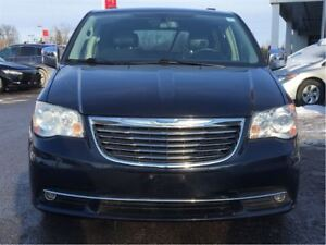 2011 Chrysler Town & Country Limited Wagon - NAVIGATION, BACKUP
