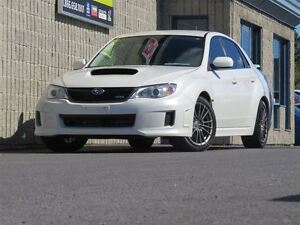 2013 Subaru Impreza WRX 265HP,MAGS,USB,TURBO,SIEGES CHAUFFANTS