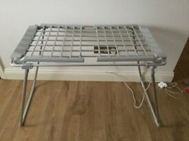 Lakeland Dry Soon Heated Airer