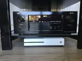 Harman Kardon Amp (AVR 155) Surround System | in Swindon, Wiltshire