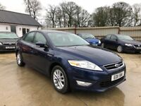 2011 FORD MONDEO 2.0TDCI AUTOMATIC BLUE **LOVELY CAR ** WELL MAINTAINED**