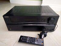 Onkyo TX-NR414 AV Receiver (not working)