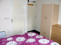Atwel James Estate Agents are pleased to present a large double en-suite room within a 15 bed HMO