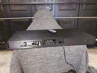 Yamaha srt 1000 soundbar