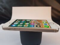 apple iphone 5s 16GB unlocked to all network