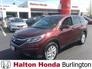 2015 Honda CR-V SE/ ALLOYS / HEATED SEATS