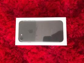 IPhone 32 GB Black brand new and sealed