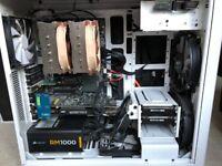 Custom Gaming PC / Workstation
