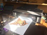 Epson R2880 Stylus Photo Printer