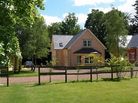 NEW To the Rental Market Detached Family House set in private quiet grounds opposite the manor house