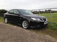 2008 Saab 9-3 Vector 2.0 turbo Petrol 175 Bhp*Full Mot*Full Service History*Good Condition*