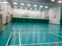 Hall Hire at Walthamstow for Girls School - Contact us for pricing PER HOUR!