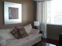 Beautiful Furnished Suites in the Heart of Downtown Calgary