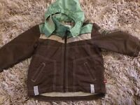 Boys Lego jackets 2years. Can deliver locally. Egham
