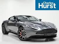 Aston Martin Db11 V12 (silver) 2017-03-01
