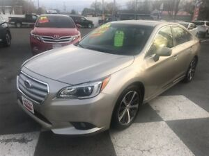 2016 Subaru Legacy 2.5i Limited Package