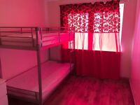cozy share room for female...Bethnall Green...available now!!