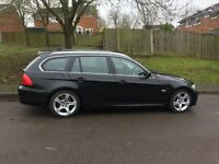 BMW 318 2.0TD Exclusive Edition Efficient Dynamics For Sale