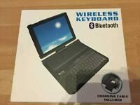 Wireless Keyboard for iPad