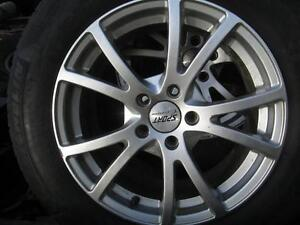 4---17 in Sport Edition Alloys---5 x 114.3mm x 66.1mm c/b
