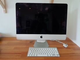 Apple iMac 2.7 Intel core i5 (Late 2012) 8GB Memory