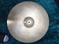 Zildjian Ping A ride cymbal 20''