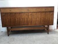 Gimson and slater Vintage teak Sideboard by Vespar Furniture