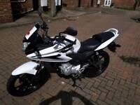 Honda CBF 125 Learner legal bike