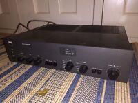 NAD 3150 amplifier