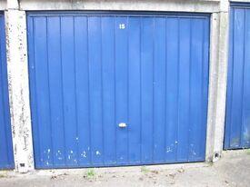 Garage to Let Union Steet, Woodstock