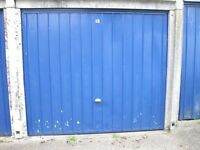 Garage to Let Union Steet, Woodstock