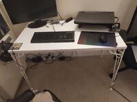 White Desk/Table