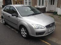 2006 FORD FOCUS 1.6 WITH ONE YEAR MOT BARGAIN
