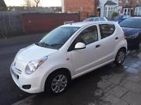 Suzuki alto 63 reg free tax 10 months mot lovely clean car