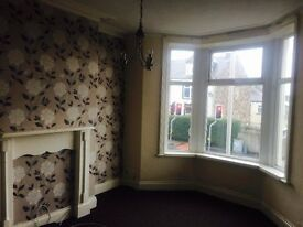 LARGE 2 BED HOUSE TO RENT IN NELSON FULLY CARPETED & DECORATED - £450 PCM - £400 DEPOSIT