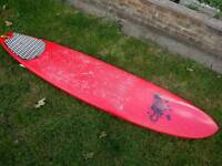 Surf board 7'2
