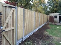 Polish Landscaper for all fencing ,decking jobs and much more