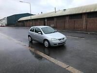 £795 2005 Vauxhall Corsa 1.2l* like punto clio micra yaris c1 aygo 107 picanto getz polo