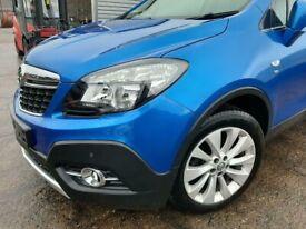 Front end assembly unit Right hand drive UK version Vauxhall mokka 2016 prefacelift RHD model cc