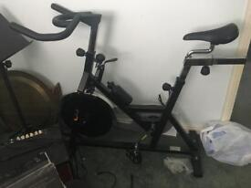 V - Fit Spinning Bike