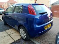 Nice and clean car 2007 Reg. Engine 1.2 Petrol. Mot till 19/03/2019. Cheap insurance,Cheap on fuel