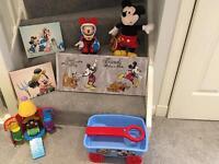 Mickey Mouse bundle