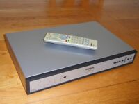 Thomson DHD4000 Freeview PVR Hard Drive Digital Video Recorder